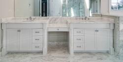 Volakas Carrara marble tile