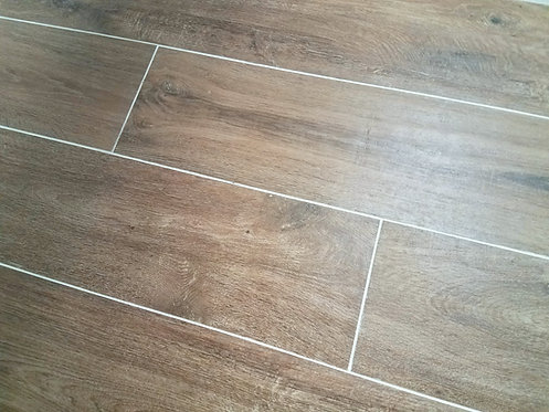 Royal Cherry | 8x48 Wood Look Tile