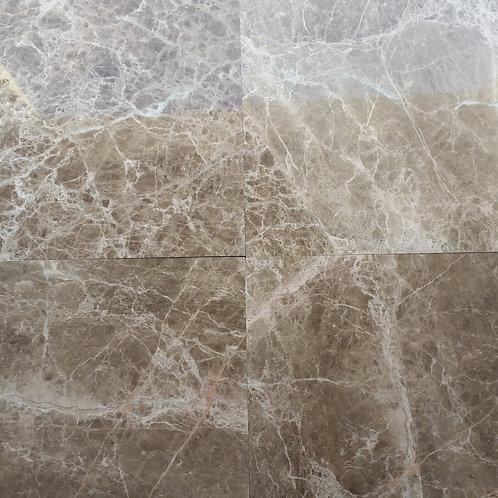 Emperador | Marble Tile | 24x24