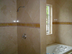 Crema Marfil - Shower