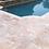 Thumbnail: Walnut | Travertine Tile French Pattern