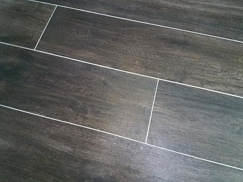 Royal Brown | 8x48 Wood look Tile
