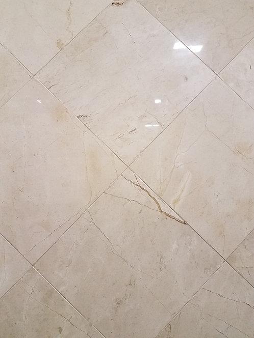 Crema Marfil | Marble Tile
