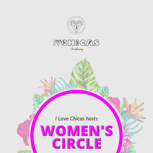 Women Circle - Honor Your Temple
