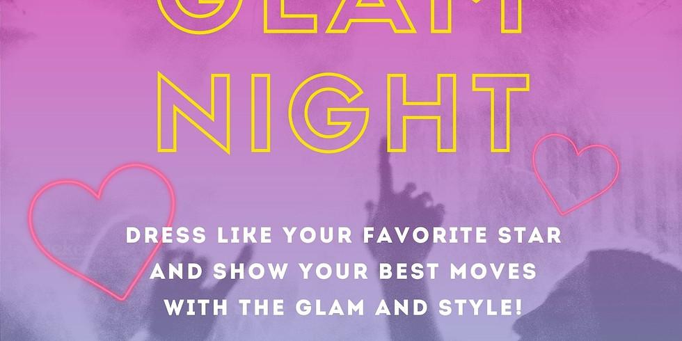 L.A. Glam Night