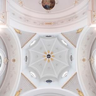 Klosterkirche Eschenbach