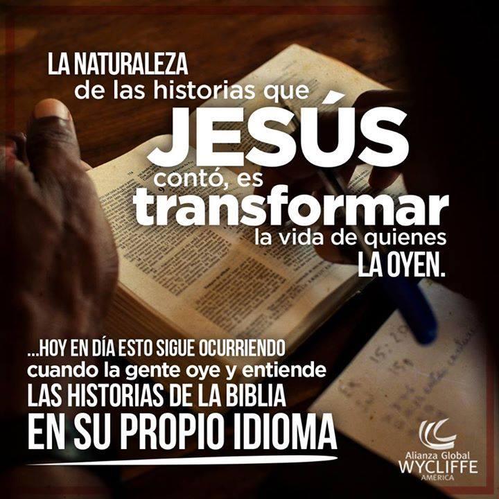 Ora por los pueblos sin biblia