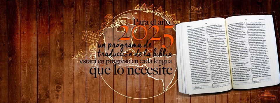 Visión 2025