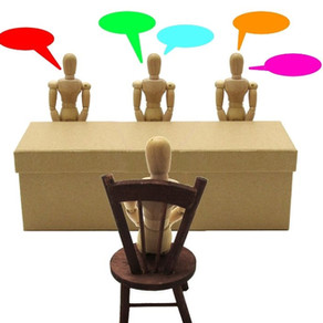 Top 50 Interview Questions to Prepare For