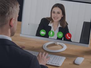 10 Online Interview Tips for Job Seekers