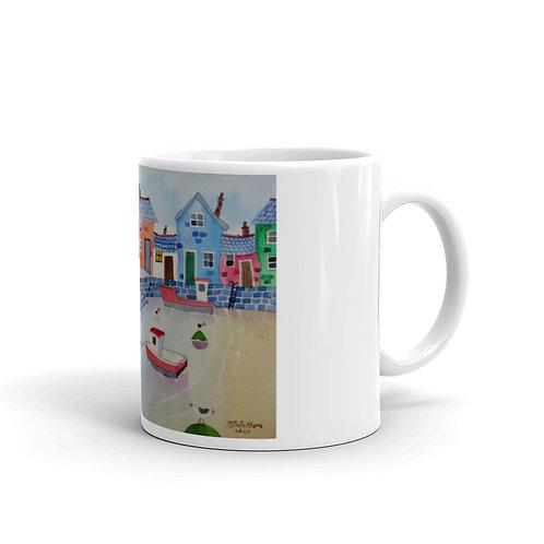 Seaside Mug