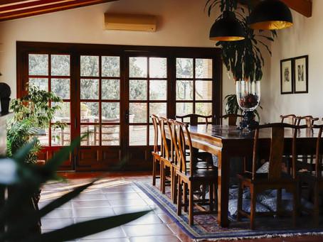 Alquiler de Villa Completa con todos los servicios