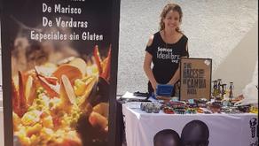 Paella Gigante Benéfica con Sandra Blázquez