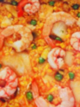 Arroz del Señorito en Paella Company