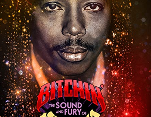 Bitchin'-Rick James documentary review