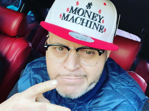 THE LEGACY OF PRINCE MARKIE DEE