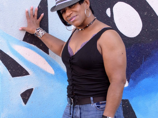 BRENDA REYNOLDS OF POSITIVE FORCE INTERVIEW WITH JAYQUAN