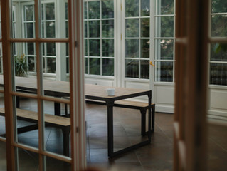 Indoor or outdoor blinds for your conservatory: we'll help you to decide!