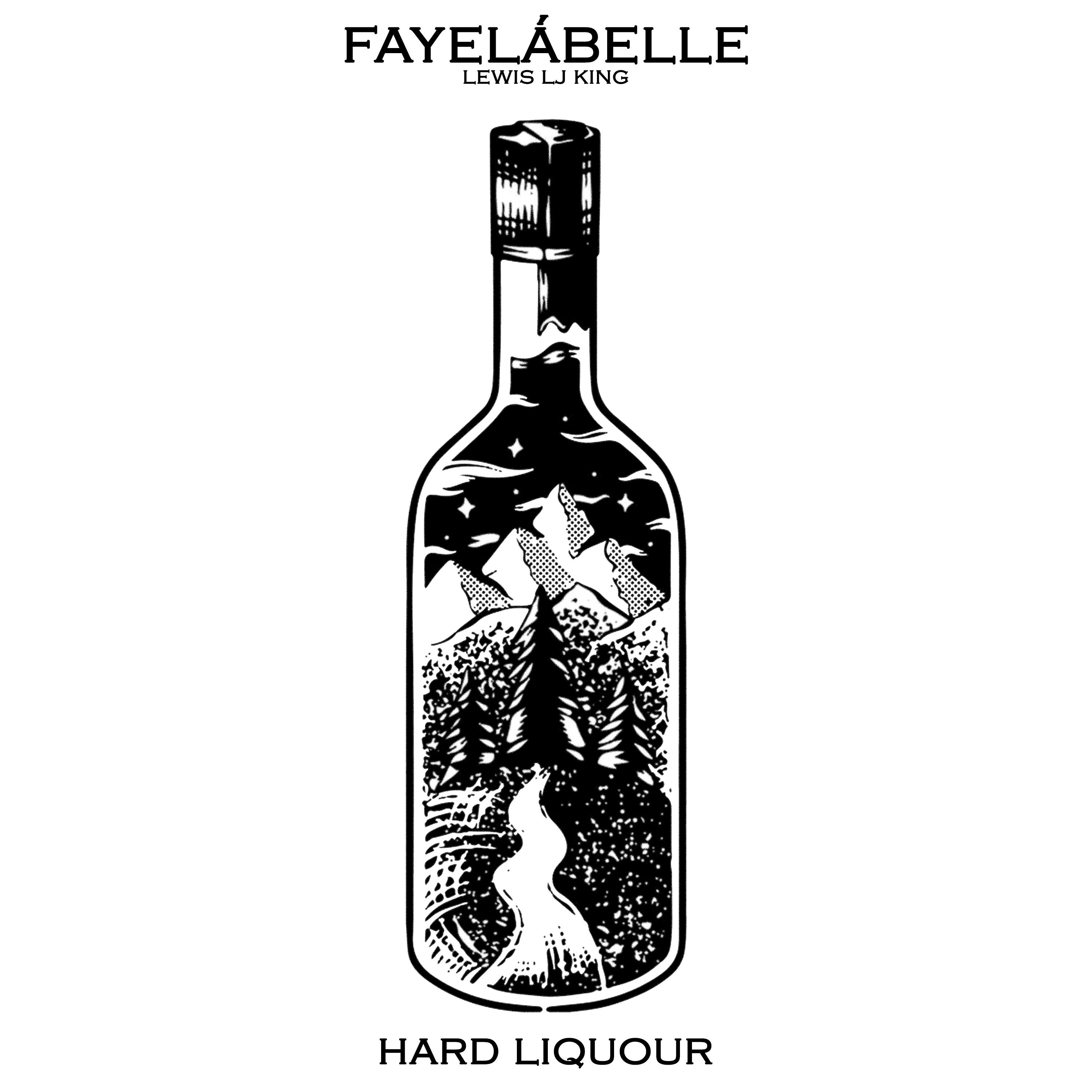 Hard Liquor - Faye Ft. LJ
