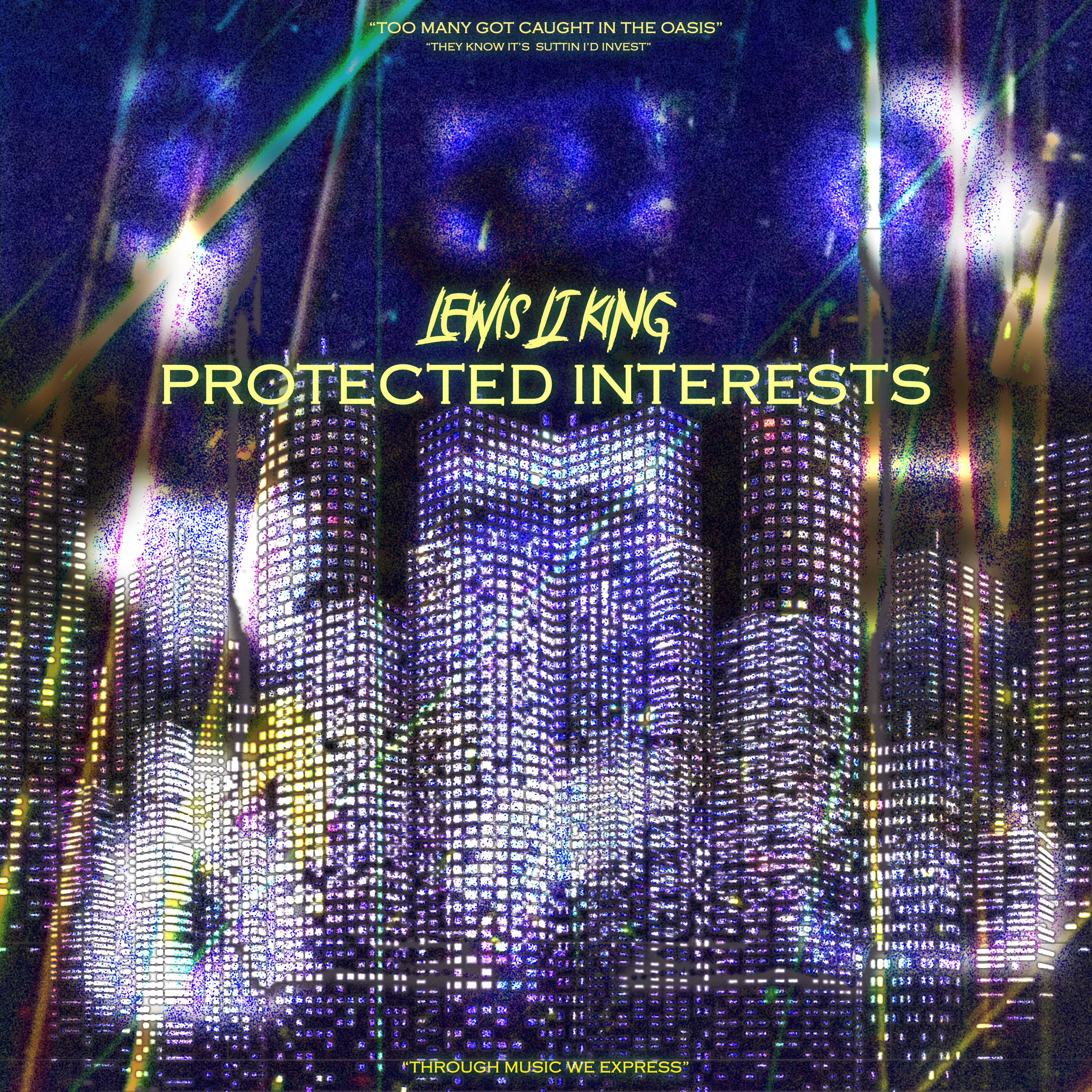 Protected Interests - LJ