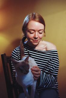 Lizzie Klotz Portraits