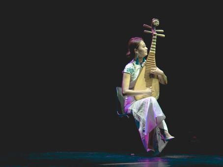 Canti, musiche e danze sulla via della seta, imponente show dalla Cina al Tuscany Hall di  Firenze