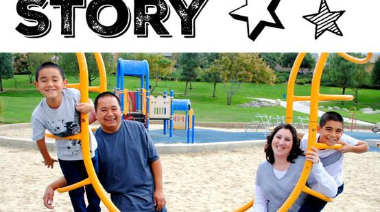Cheryls story