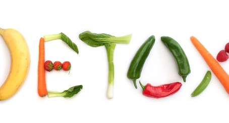 So why do a nutritional detox?