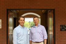 Jeff Igoe & Erik Lundquist, M.D., Temecula Center for Integrative Medicine