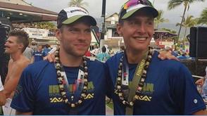 Kom til oplæg om Hawaii Ironman
