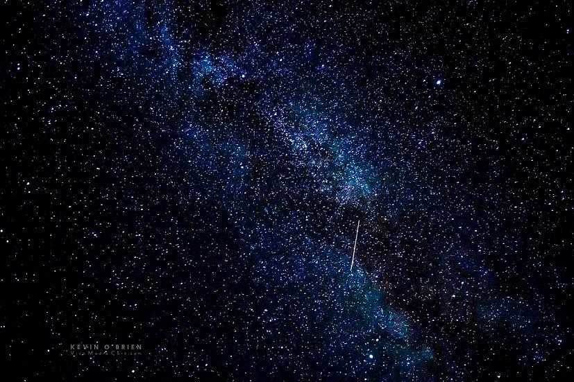 Wild Atlantic Milky Way #1
