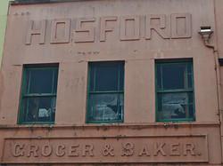 Hosford Grocer & Baker