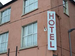 Moore's Hotel