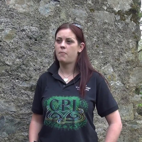 Ghost hunting with Cork's Paranormal Investigators