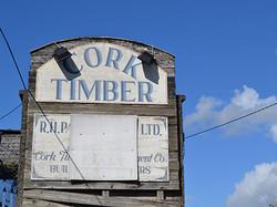 Cork Timber