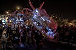 Dragon of Shandon 2016