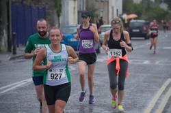 Charleville Half Marathon