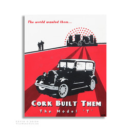 The World Wanted Them... Cork Built Them