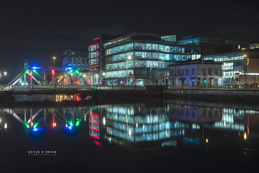 One Albert Quay