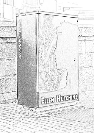 Ellen Huthcins