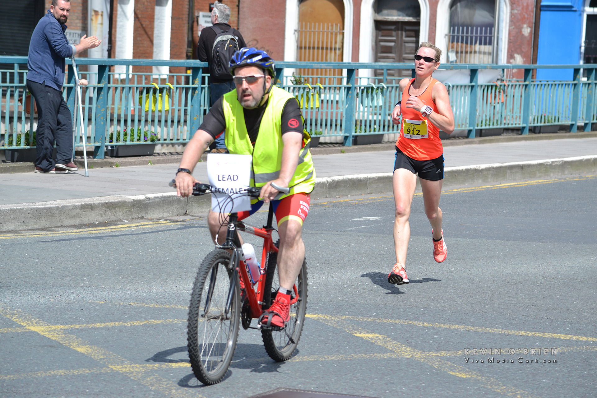 Cork City Marathon (2)