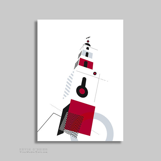 The Bells (Print)