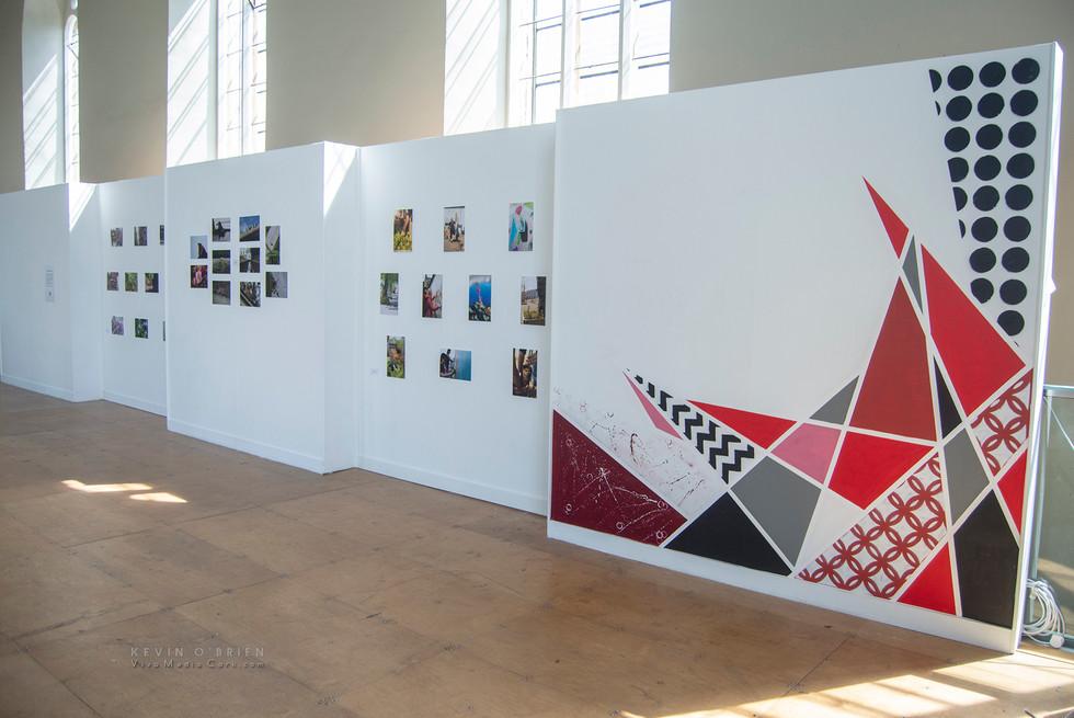 Photography Exhibtion Artwork