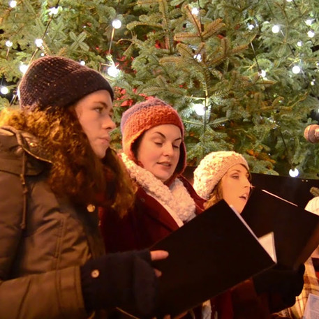 Cork shows us why it is the 'city of lights' this Christmas