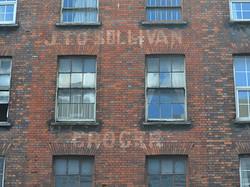 JT O'Sullivan's