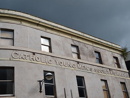 Catholic Young Men Society