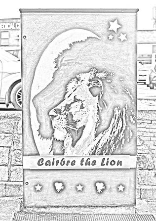 Cairbre the Lion