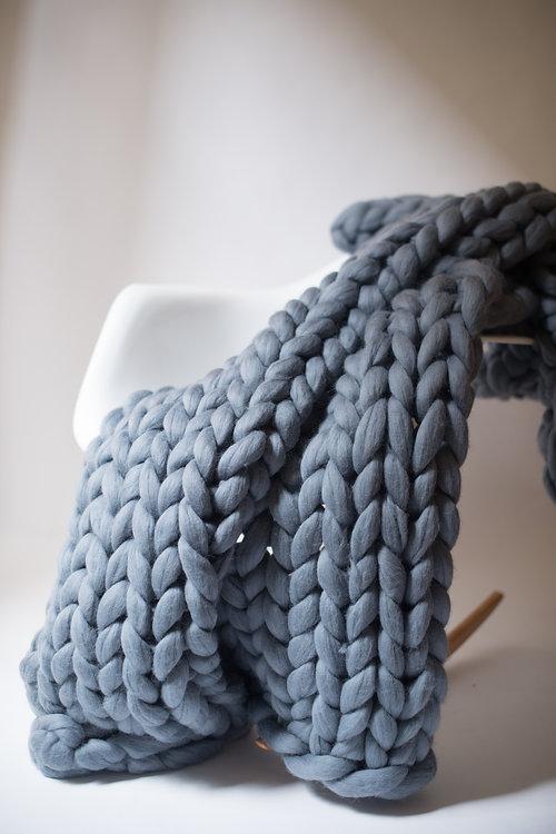 merino wool blanket large
