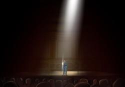 Dramatic Need - Danny Boyle