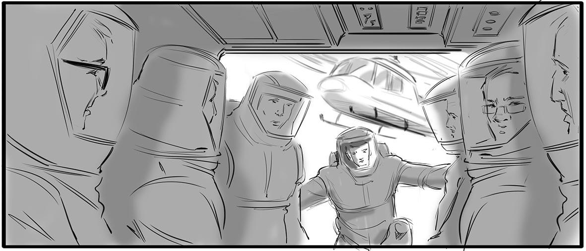 toyota alien 9